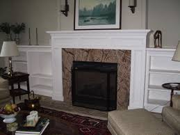 brick fireplace remodeling ideas fireplace remodel ideas of