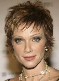 short haircuts women over 60