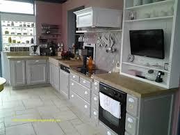 cuisine rustique repeinte en gris cuisine rustique repeinte en gris génial renover une credence de