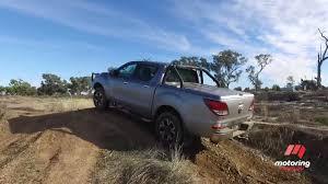 mazda bt 50 2017 4wd dual cab ute comparison motoring com au