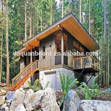 prefab a frame cabins prefab house bungalow prefabricated fast building green prefabricated house wooden tiny prefab mobile