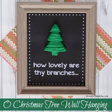 tree wall hanging new wall tree lighted 81