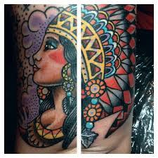 liz gruesome tattoos facebook