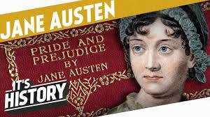 jane austen author biography jane austen a biography of pride and prejudice i the industrial