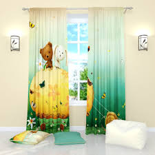 best curtains colors for kids room interior decorating custom