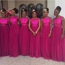 fuschia wedding dress sequin bridesmaid dresses fuschia tulle prom wedding