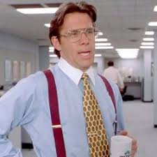 Office Space Lumbergh Meme - that would be great office space bill lumbergh meme generator