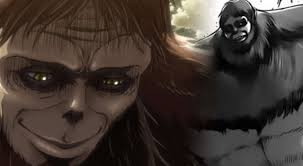 who is the beast titan attack on titan star hints at beast titan s role in season 2