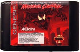 maximum carnage halloween horror nights image gallery of maximum carnage genesis