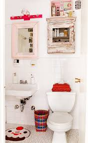 Coffee Shop Powder Room Revitalized Luxury 30 Soothing Shabby Chic Bathrooms