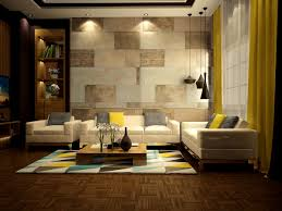 wall tiles for indian living room
