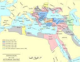 map of ottoman empire map of the ottoman empire figure 2 map of mamluk state