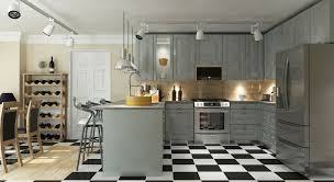 photo 2 of 4 in 8 kitchen design trends to look out for in 2017
