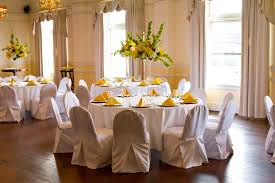 wedding linens rental where to rent table linens for weddings hotel val decoro