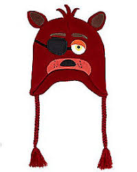 foxy costume foxy costume five nights at freddy s spirithalloween