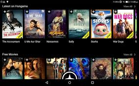 hungama play movies tv kids android apps on google play