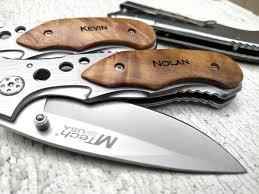 Groomsmen Knife Gifts Graduation Gift Boyfriend Gift Pocket Knife Gift For Him