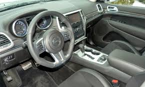 Grand Cherokee Interior Colors 2013 Jeep Grand Cherokee Pros And Cons At Truedelta 2013 Jeep