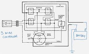 wiring diagram 8000 warn winch polaris winch wiring diagram