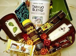 vegan gift baskets deluxe organic coffee vegan chocolate basket vegan fair trade