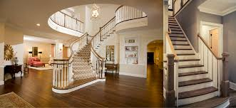 Custom Staircase Design Custom Staircase Design 4 Simple Steps To Planning A Custom
