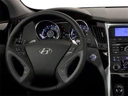 2011 Sonata Interior 2012 Hyundai Sonata Price Trims Options Specs Photos Reviews