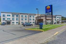 Comfort Inn Florence Oregon The 10 Closest Hotels To Cape Perpetua Scenic Area Yachats