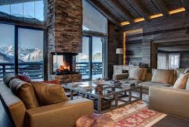 verbier is top ski resort with the best luxury chalets