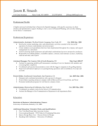 Best Administrative Resume Examples by Resume Bernard P Hagan Sample Custodian How Make A Resume Sample