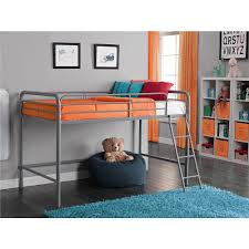 Bunk Bed With Crib On Bottom Shop Bunk Beds For Kids Kids Loft Beds Living Spaces Loft Bunk Bed