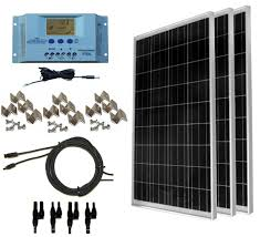 Panel Kit Homes Ultimate Guide To Best Rv Solar Panels Kits Systems