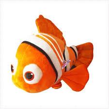 2017 sale nemo 8 finding nemo 2 clownfish plush doll stuffed