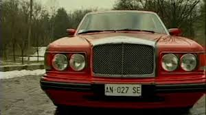 bentley brooklands for sale bentley brooklands turbo 1997 youtube