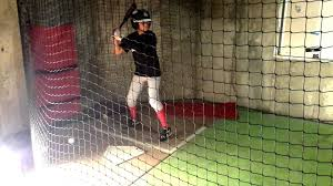 backyard batting cages diy home outdoor decoration