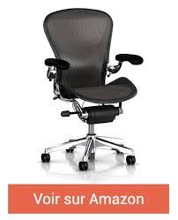 le meilleur fauteuil de bureau meilleur fauteuil de bureau 2017 comparatif avis
