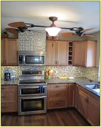 faux tin kitchen backsplash modern stunning tin tile backsplash ideas of tin kitchen