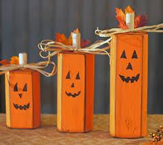 indoor halloween jack o lantern decorations for any decor
