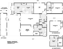 Cavco Floor Plans 37 Best Manufactured Home Plans Images On Pinterest Factories