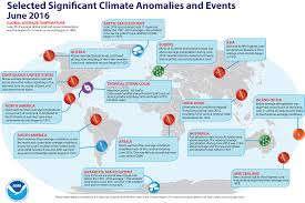 Map Of The Gulf Stream Global Climate Report June 2016 State Of The Climate