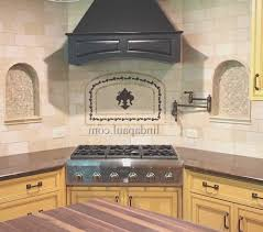 kitchen mural backsplash backsplash best kitchen mural backsplash home design popular