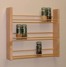 Wall Mount Spice Cabinet With Doors Comfortable Wall Spice Rack As As Door Wooden Mounted Wall