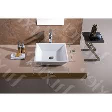16 inch bathroom vanity elk 16 by 4inch epsom 2led light bathroom