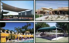 Peoria Tent And Awning Phoenix Canopies Arizona Shade Sail Patio Canopy Playground