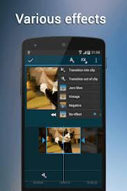 membuat intro video dengan movie maker video edit movie maker apps on google play