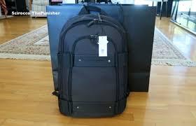 porsche design p2000 porsche design cargon backpack 2017