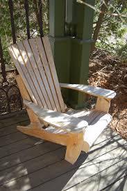 chaise adirondack chaise adirondack boutique aux mirabelles