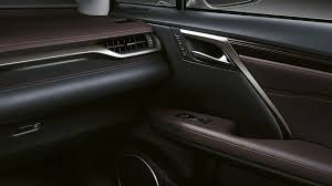 black lexus interior lexus rx luxury crossover lexus uk