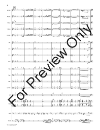fly over country by rich woolworth j w pepper sheet music