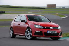 volkswagen golf r mk6 2010 2012 review history and used