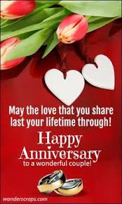 Anniversary Wishes To Daughter And Anniversary Brother Sisterinlaw Www 123greetings Com Profile